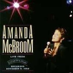 Amanda Mcbroom - Live From Rainbow & Stars