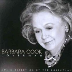 Barbara Cook - Lover Man