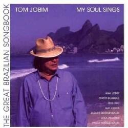 Tom Jobim - My Soul Sings: The Great Brazilian Songbook