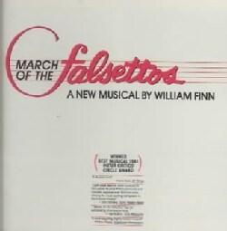 Original Broadway Cast - March of the Falsettos