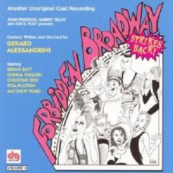 Original New York Cast - Forbidden Broadway Volume 4