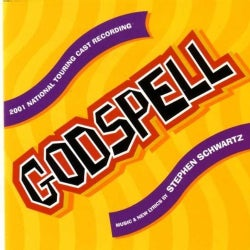 Original Cast - Godspell 2001 Revival (OCR)