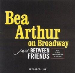 Bea Arthur - Bea Arthur on Broadway