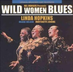 Linda Hopkins - Wild Women Blues