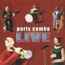 Paris Combo - Live