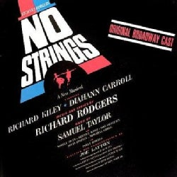 Various - No Strings (OST)