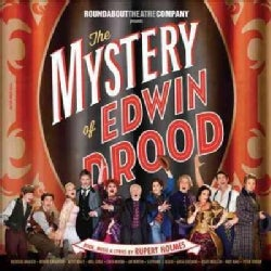 Original Broadway Cast - The Mystery of Edwin Drood (OCR)
