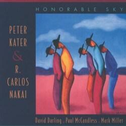 P Kater/C Nakai - Honorable Sky