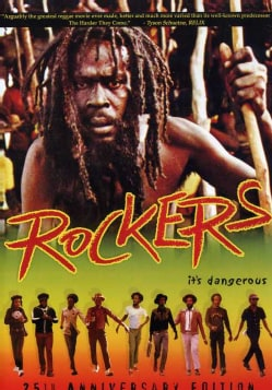 Rockers: 25th Anniversary Edition (DVD)
