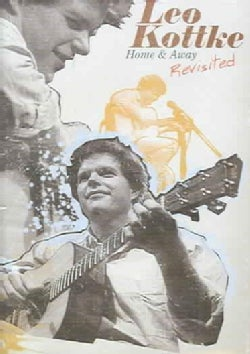 Leo Kottke: Home & Away Revisited (DVD)