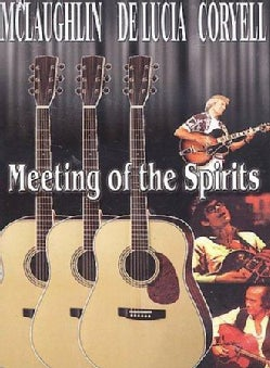 Meeting of the Spirits (DVD)