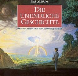 Various - DIE UNENDLICHE GESCHICHTE