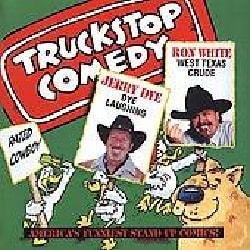 Ron White - Truckstop Comedy