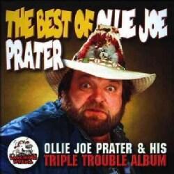 Ollie Joe Prater - Best of Ollie Joe Prater