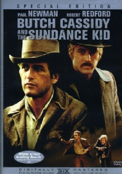 Butch Cassidy & The Sundance Kid (Special Edition) (DVD)
