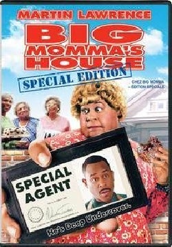 Big Momma's House (Special Edition) (DVD)