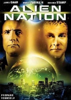 Alien Nation (DVD)