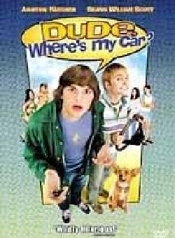 Dude Where's My Car? (DVD)
