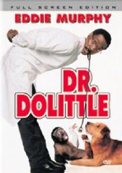 Dr. Dolittle (DVD)