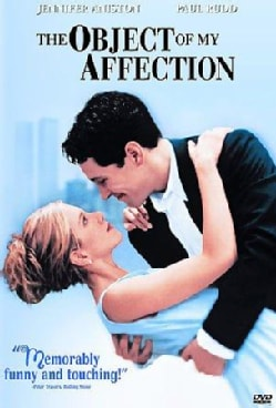 The Object Of My Affection (DVD)