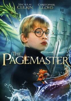 Pagemaster (DVD)