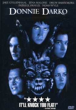 Donnie Darko (DVD)
