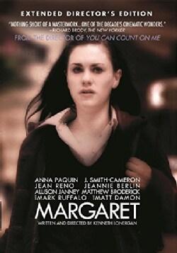Margaret (DVD)