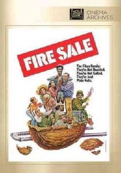 Fire Sale (DVD)