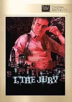 I, The Jury (DVD)