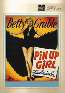 Pin-Up Girl (DVD)
