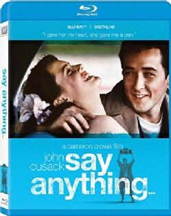 Say Anything (Blu-ray Disc)