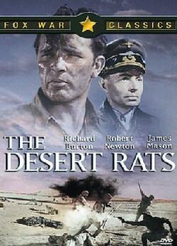 The Desert Rats (DVD)