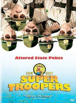 Super Troopers (DVD)