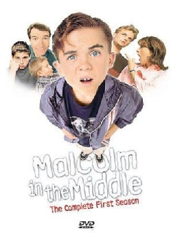 Malcolm In The Middle (DVD)