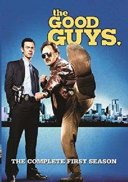 The Good Guys: Season 1 (DVD)