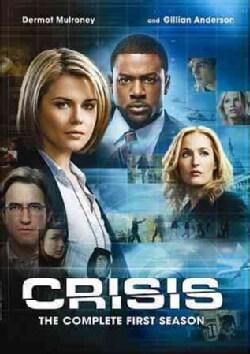 Crisis: Season 1 (DVD)