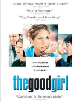 Good Girl (DVD)