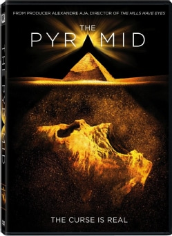 The Pyramid (DVD)