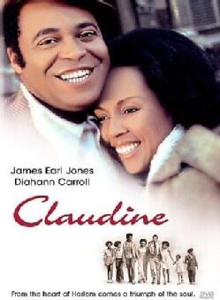 Claudine (DVD)