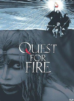 Quest For Fire (DVD)