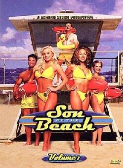 Son Of The Beach Vol. 1 (DVD)
