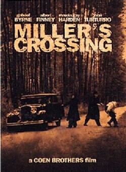 Miller's Crossing (DVD)