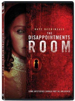 The Disappointments Room (DVD)