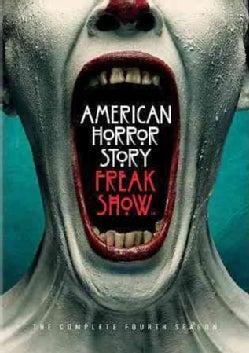 American Horror Story: Freak Show (DVD)