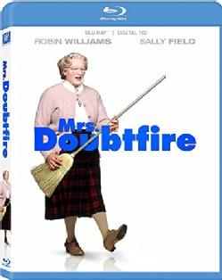 Mrs. Doubtfire (Blu-ray Disc)