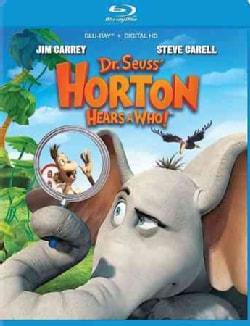 Horton Hears A Who! (Blu-ray Disc)
