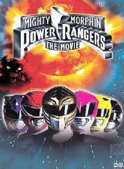 Mighty Morphin Power Rangers: Movie (DVD)