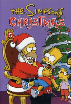 The Simpsons: Christmas With the The Simpsons (DVD)
