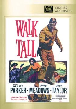 Walk Tall (DVD)