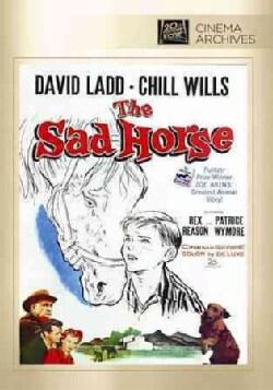 Sad Horse (DVD)